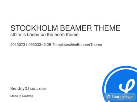 Latex diploma thesis template